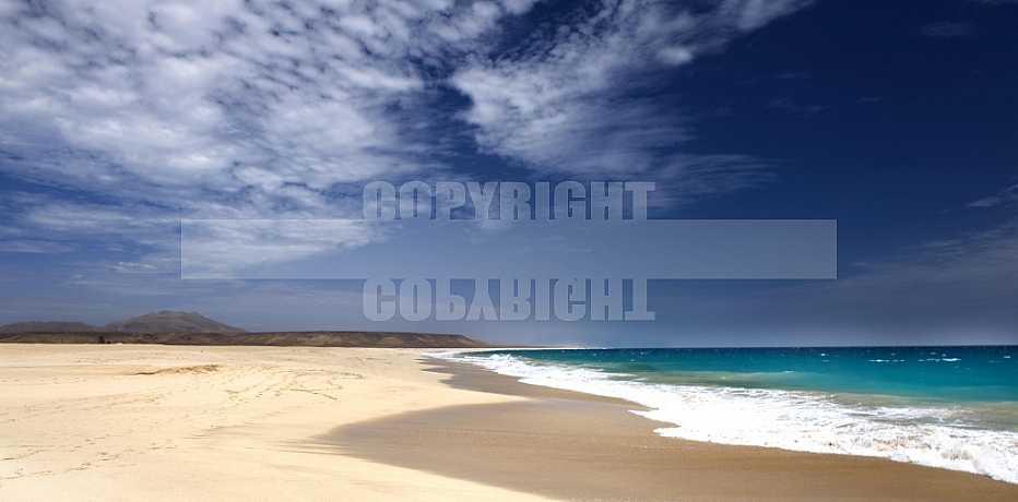 Cabo Verde, Ilha da Boavista