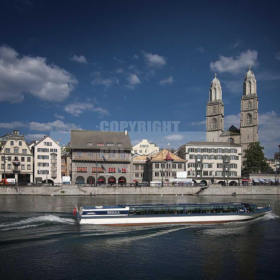 Zurique Suiça