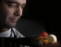 Chef Alexandre Silva