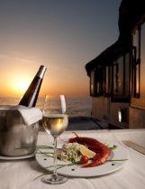 restaurante Piscina das Azenhas do Mar