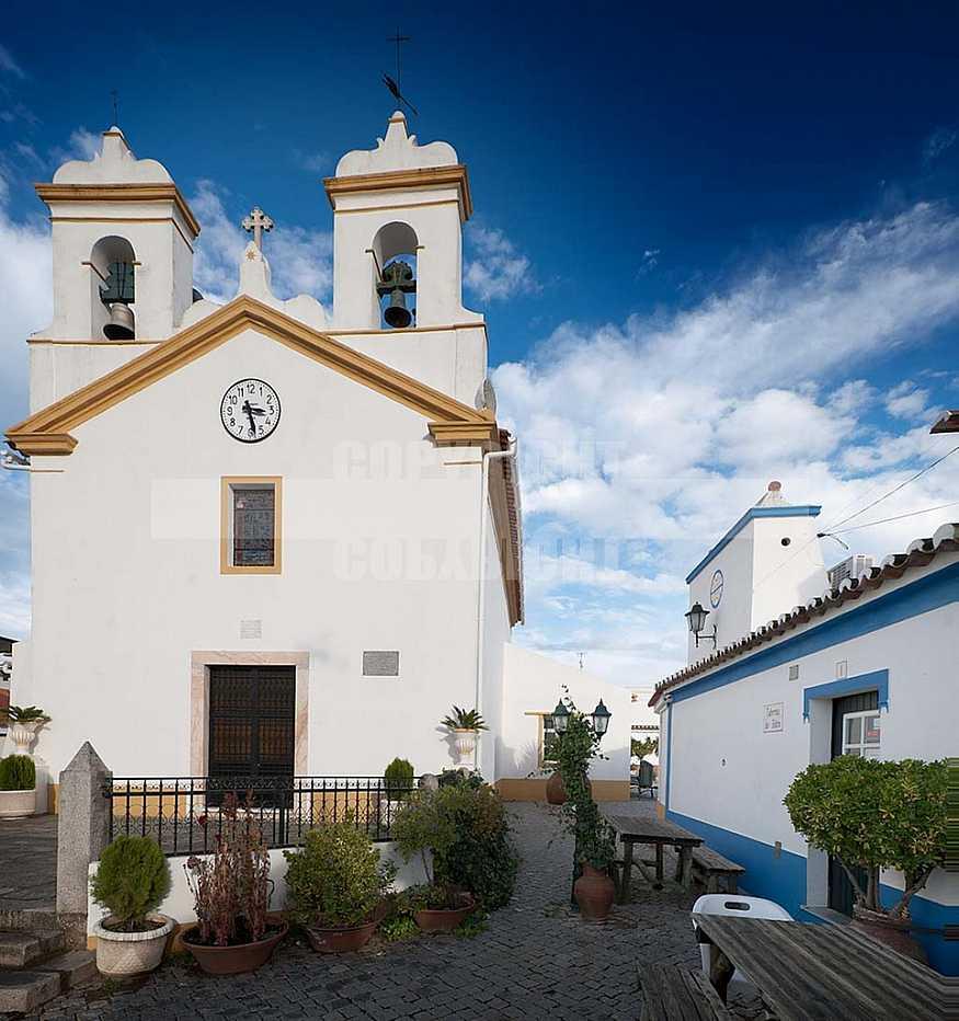Elvas, Portugal, World Heritage