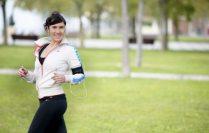 Jogging Running