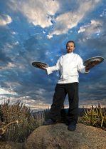 Chef Valdir Lubave