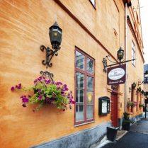 Oslo Noruega