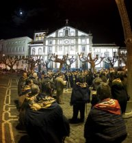Romeiros São Miguel Açores