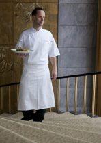 Chef Pascal Menyard