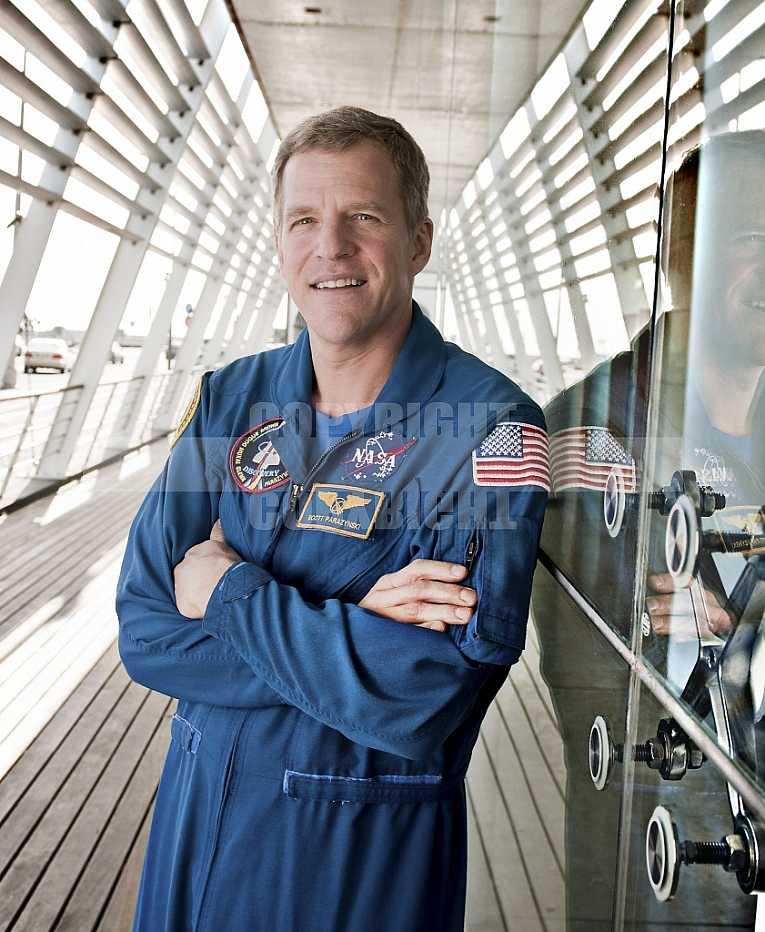 Scott Parazynski