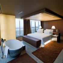 hotel De Vine