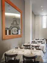 La Brasserie de L' Entrecôte