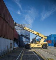 Porto Industrial de Contentores