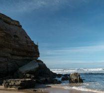 Praia Porto Novo, Vimeiro