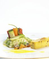 Restaurante Varandas do Ritz