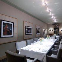 Restaurante Opus