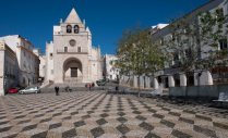 Elvas, Portugal, World Heritage